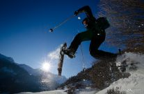 Sport invernali vari