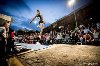 Saltinpiazza – Long Jump international Meeting