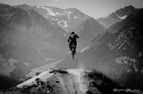 Downhill Livigno