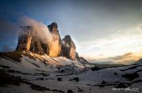 Dolomiti…dove la natura dà il meglio di sé!