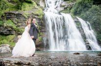 Matrimonio Lisa e Mauro