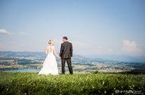 Matrimonio Christine e Massimo