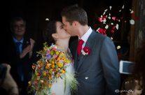 Matrimonio Katia e Marco