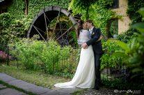 Matrimonio Samantha e Ivano